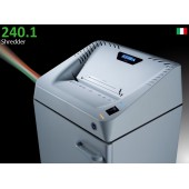 KOBRA 240.1 C2 ( 快 速 ) 碎紙機 (1.9x15mm粒狀)