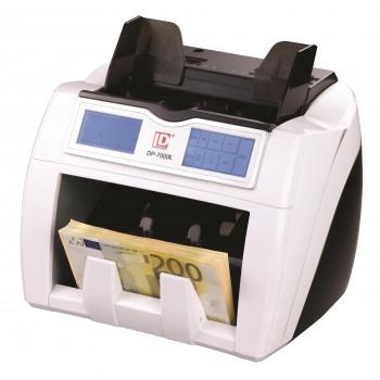 DP-7100E 點鈔機 (高速) HK$ RMB EUR 6國貨幣