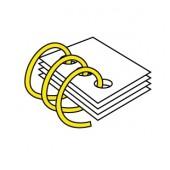 Spiral 鐵 螺 旋 圈
