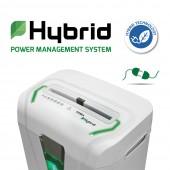 KOBRA Hybrid 碎紙機 (3.5x40mm)7張 自攜1年保養